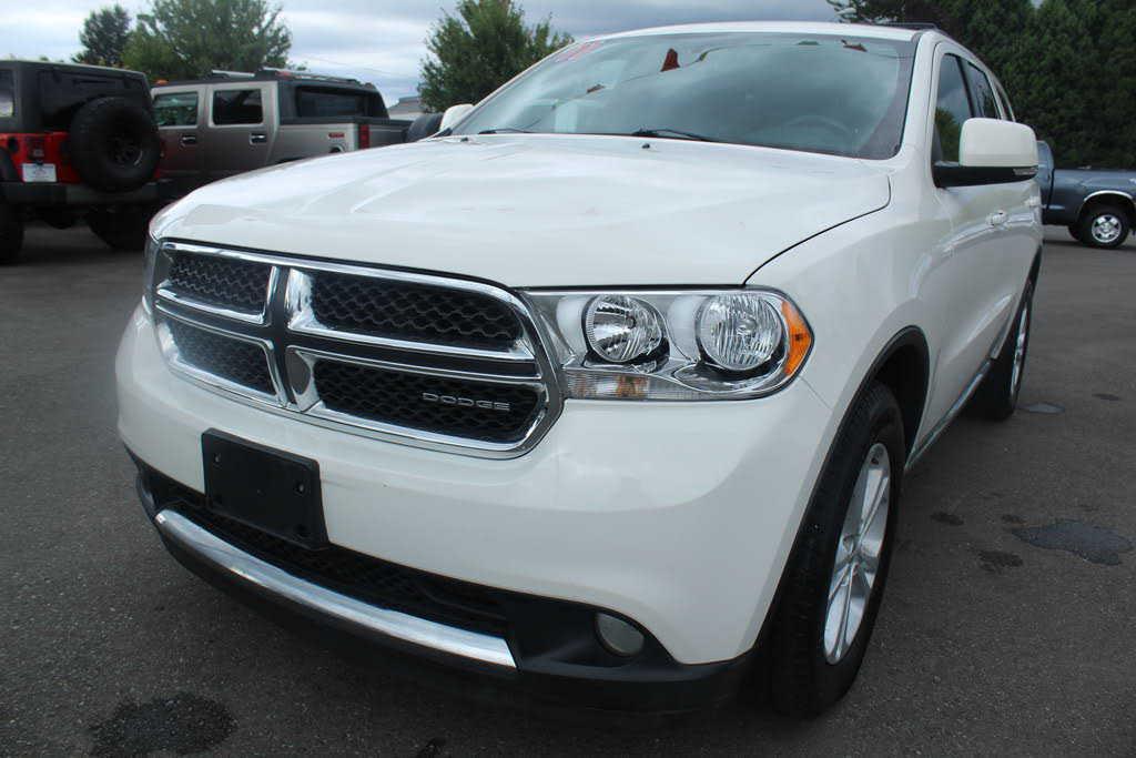 Dodge Durango 2011 $14998.00 incacar.com