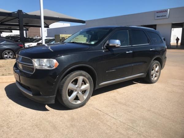 Dodge Durango 2012 $8990.00 incacar.com