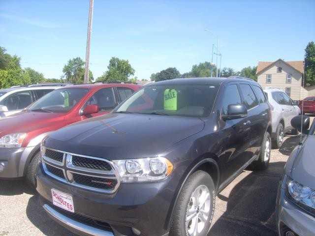 Dodge Durango 2013 $21450.00 incacar.com