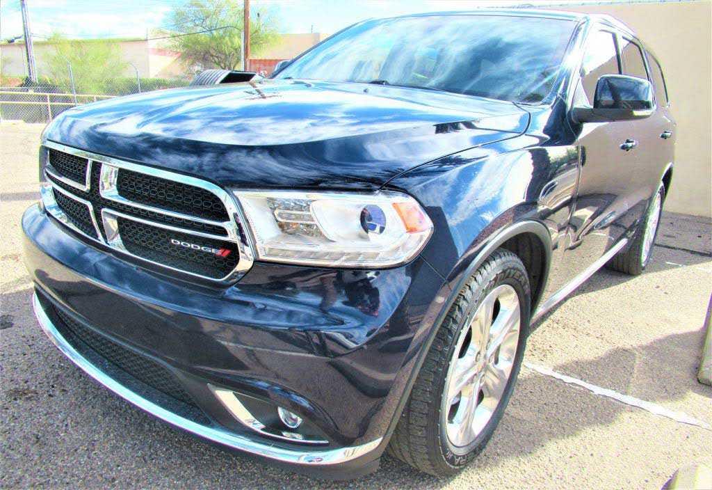 Dodge Durango 2014 $16995.00 incacar.com
