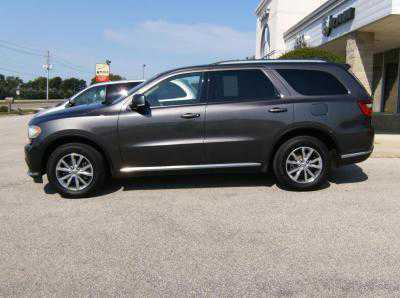 Dodge Durango 2014 $36500.00 incacar.com