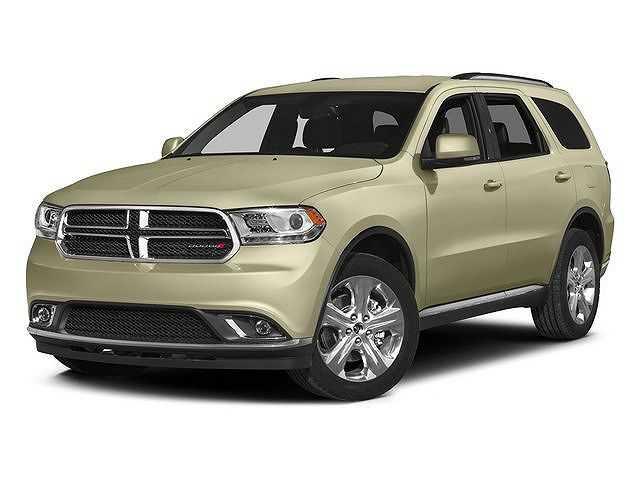 Dodge Durango 2015 $16900.00 incacar.com