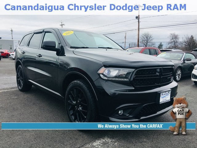Dodge Durango 2015 $26891.00 incacar.com