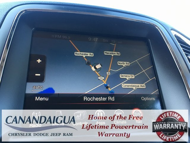 The Best Canandaigua Chrysler Dodge Jeep
