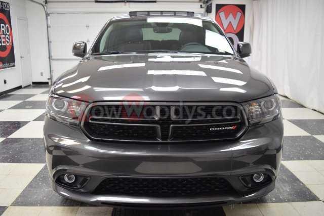 Dodge Durango 2017 $40968.00 incacar.com