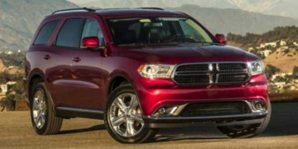 Dodge Durango 2018 $43043.00 incacar.com