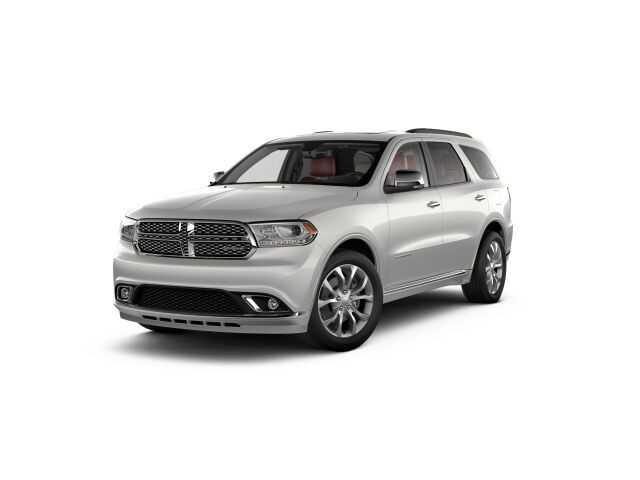 Dodge Durango 2018 $46776.00 incacar.com
