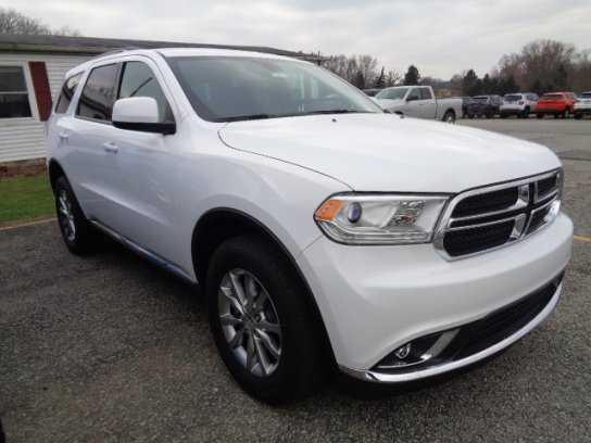Dodge Durango 2018 $37184.00 incacar.com