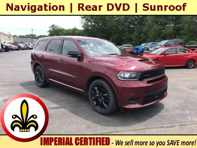 Dodge Durango 2018 $38977.00 incacar.com