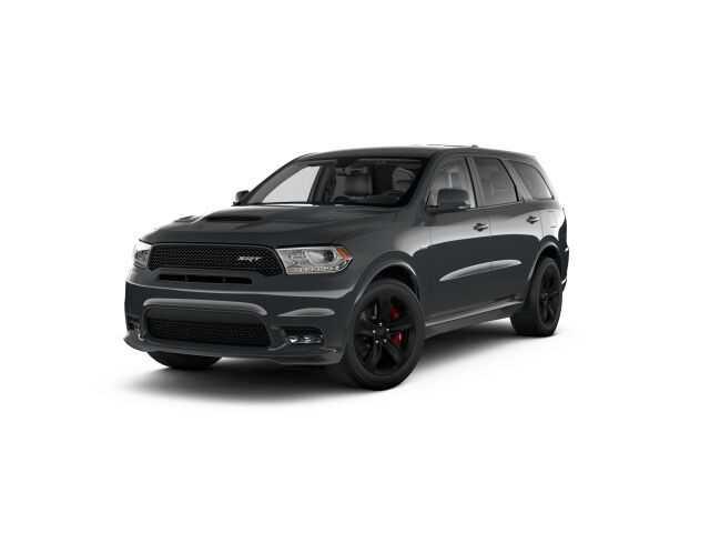 Dodge Durango 2018 $65780.00 incacar.com