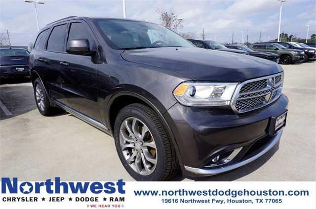 Dodge Durango 2018 $32356.00 incacar.com