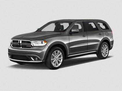 Dodge Durango 2018 $58795.00 incacar.com