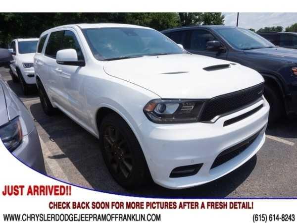 Dodge Durango 2018 $49365.00 incacar.com