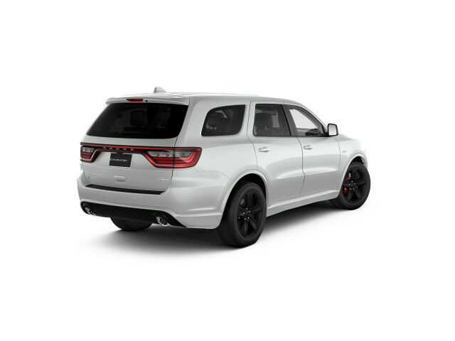 Dodge Durango 2018 $68500.00 incacar.com