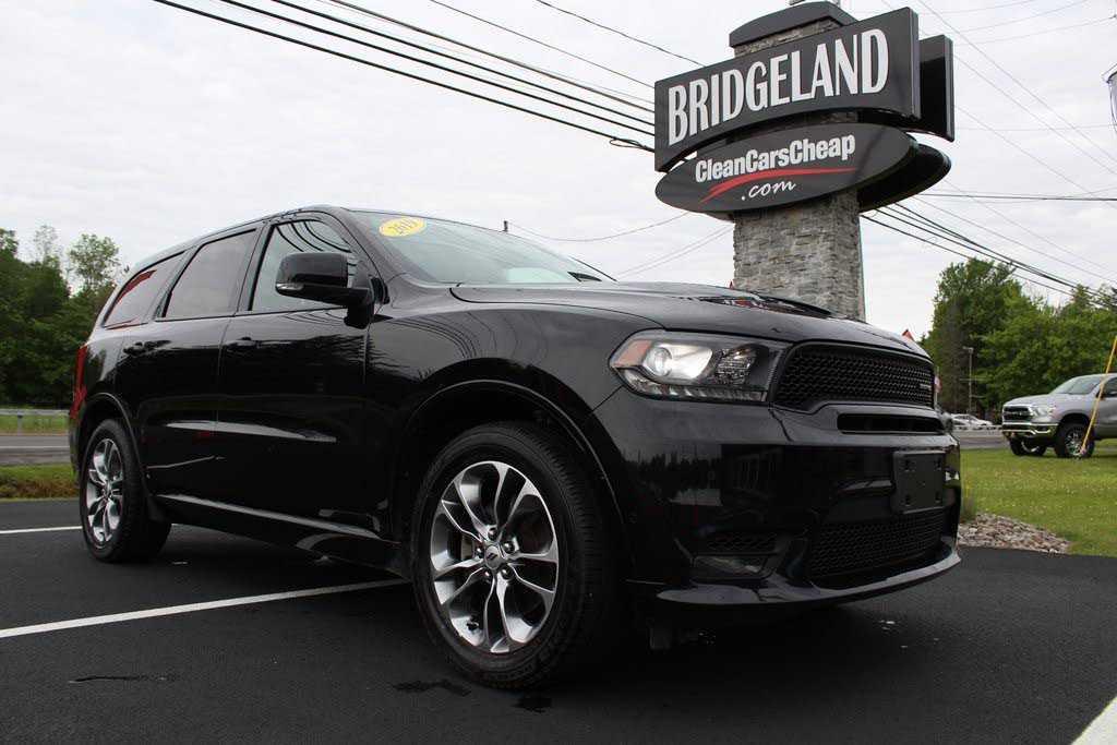 Dodge Durango 2019 $35995.00 incacar.com