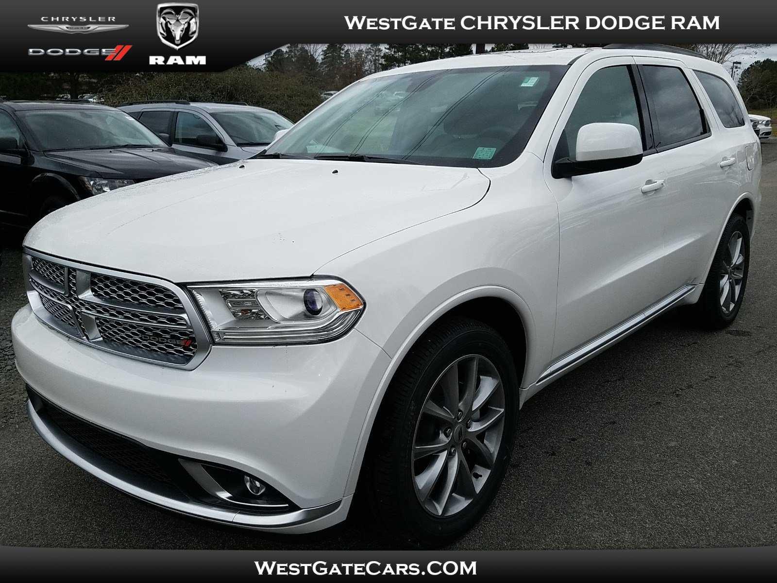 Dodge Durango 2019 $34668.00 incacar.com