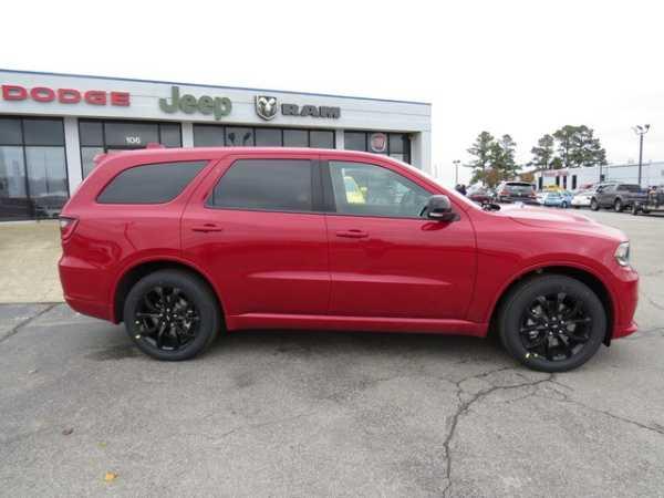 Dodge Durango 2019 $44653.00 incacar.com