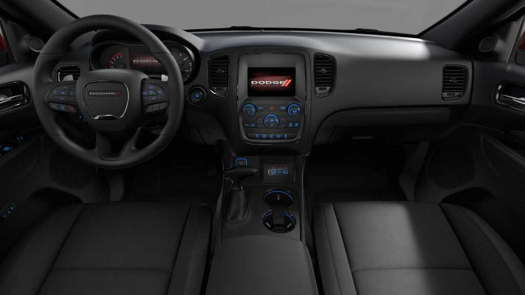 Dodge Durango 2019 $50555.00 incacar.com