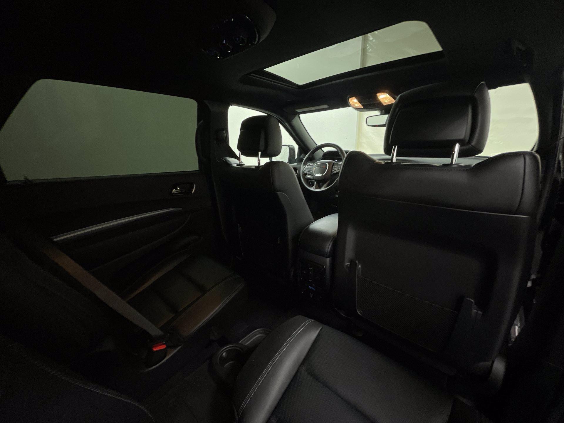 2020 Dodge Durango R/T