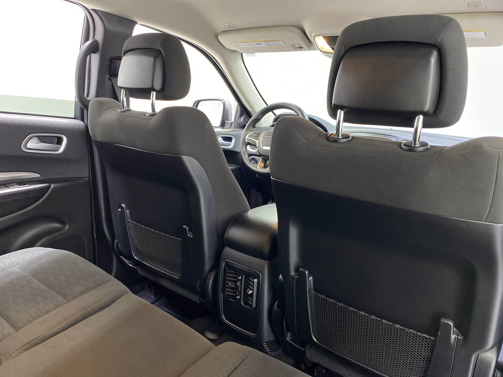 2020 Dodge Durango SXT