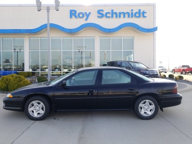 Dodge Intrepid 1996 $7995.00 incacar.com