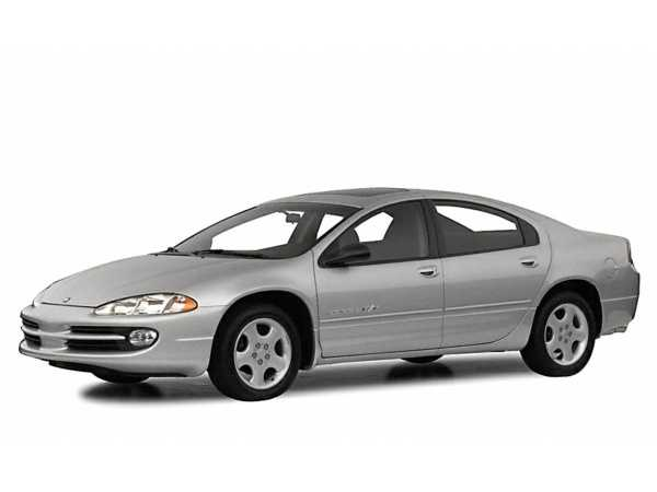 Dodge Intrepid 2000 $3950.00 incacar.com