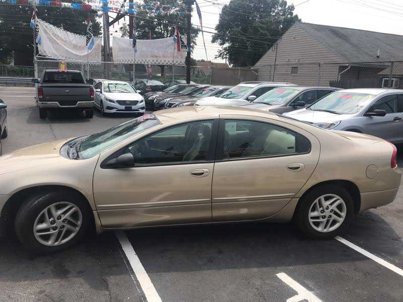 Dodge Intrepid 2000 $1499.00 incacar.com