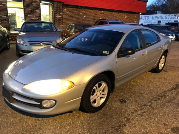 Dodge Intrepid 2000 $3500.00 incacar.com