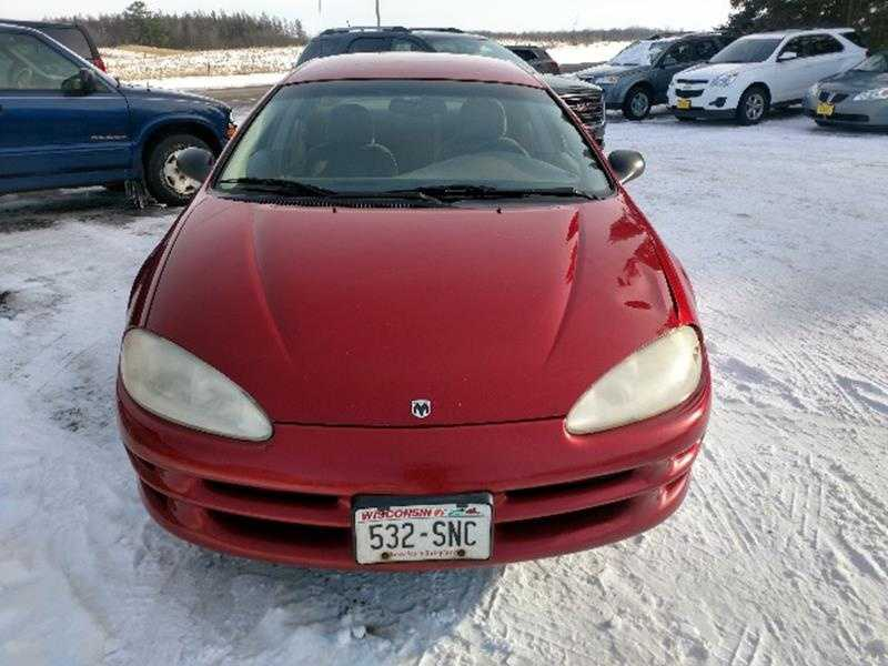 Dodge Intrepid 2001 $1777.00 incacar.com