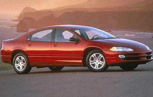 Dodge Intrepid 2001 $5990.00 incacar.com