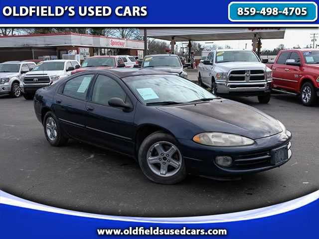 Dodge Intrepid 2002 $1495.00 incacar.com