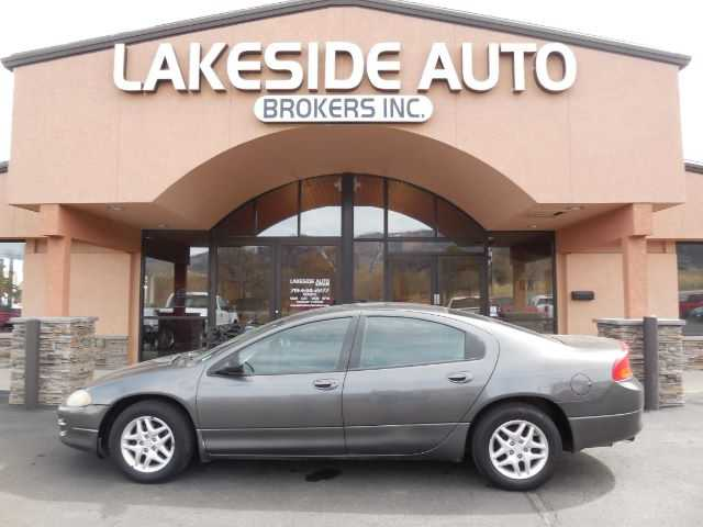 Dodge Intrepid 2003 $2495.00 incacar.com