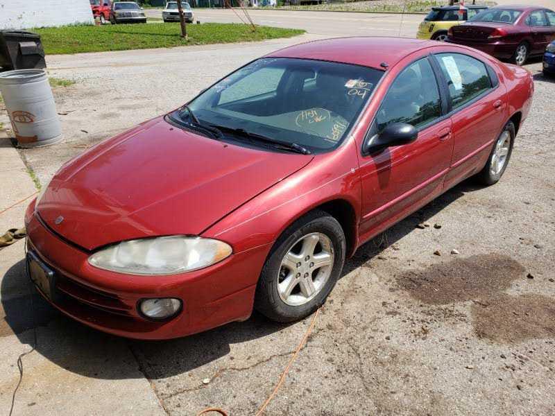 Dodge Intrepid 2004 $1000.00 incacar.com