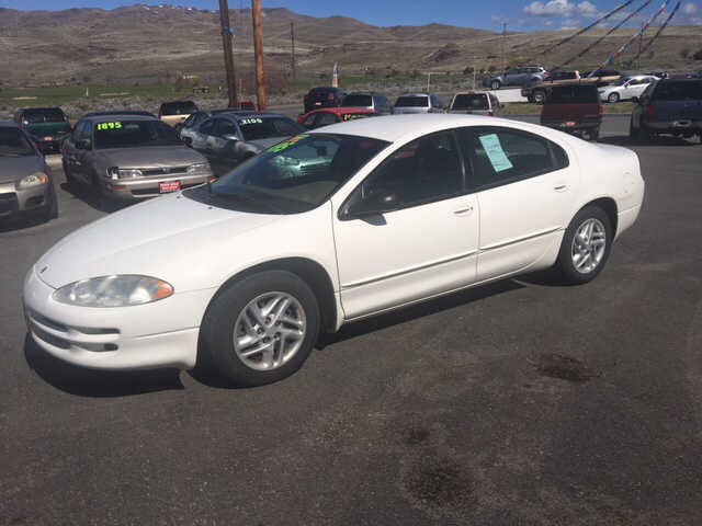 Dodge Intrepid 2004 $3495.00 incacar.com