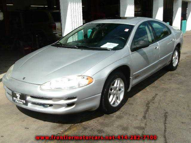 Dodge Intrepid 2004 $4990.00 incacar.com