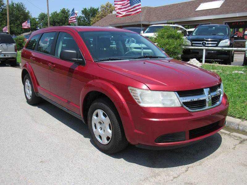 Dodge Journey 2009 $2999.00 incacar.com
