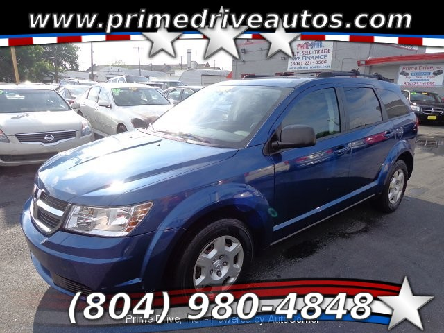 Dodge Journey 2009 $7995.00 incacar.com