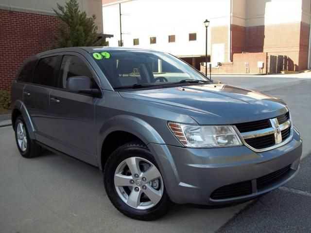 Dodge Journey 2009 $3495.00 incacar.com