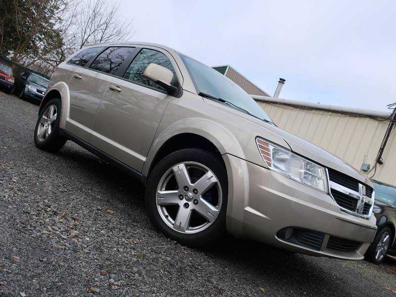 Dodge Journey 2009 $5995.00 incacar.com