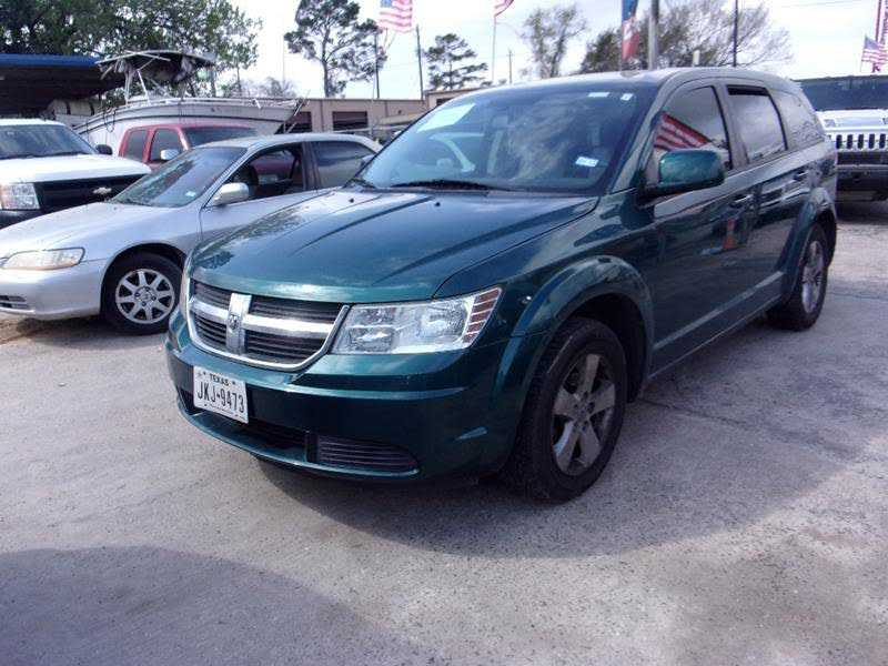 Dodge Journey 2009 $2799.00 incacar.com