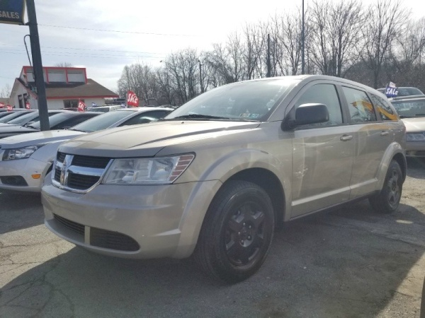 Dodge Journey 2009 $3295.00 incacar.com