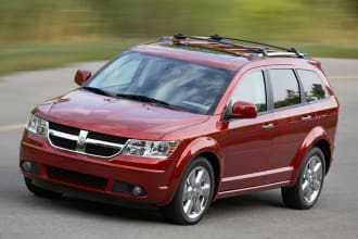 Dodge Journey 2009 $8995.00 incacar.com