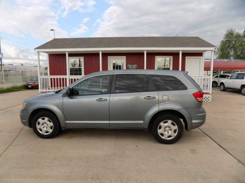 Dodge Journey 2009 $7500.00 incacar.com
