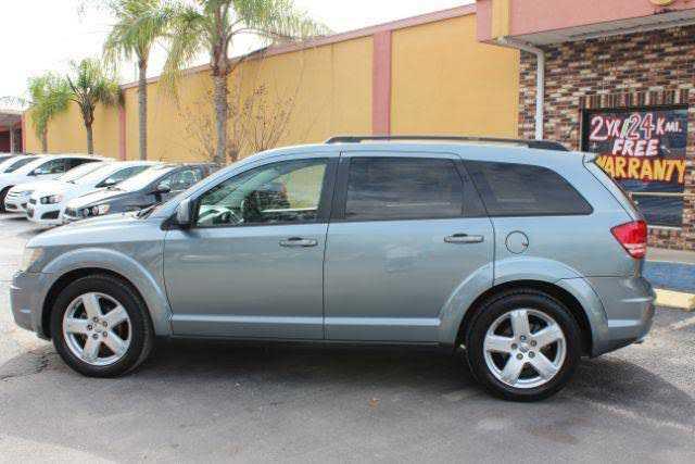 Dodge Journey 2010 $6995.00 incacar.com