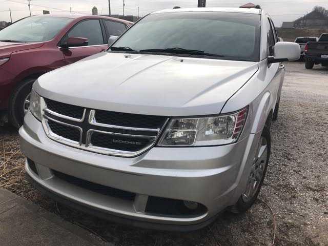 Dodge Journey 2011 $8967.00 incacar.com