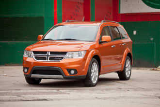 Dodge Journey 2012 $8980.00 incacar.com