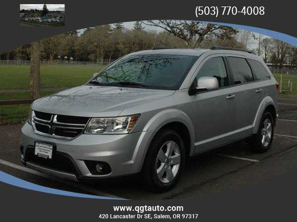 Dodge Journey 2012 $11895.00 incacar.com
