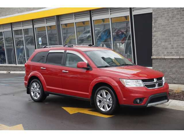 Dodge Journey 2012 $12995.00 incacar.com