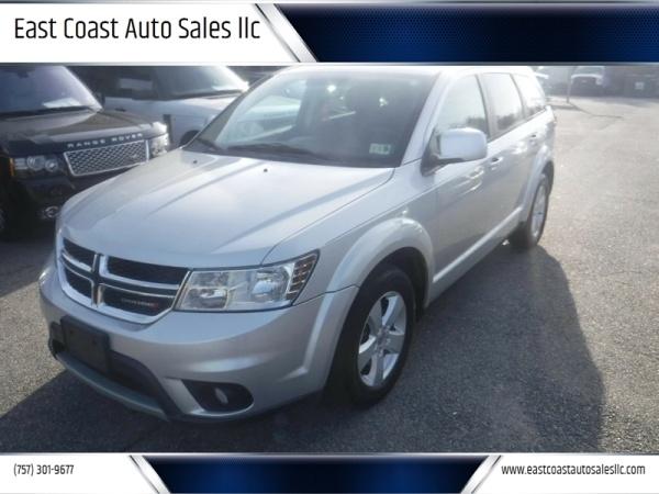 Dodge Journey 2012 $4995.00 incacar.com