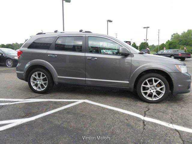 Dodge Journey 2012 $9995.00 incacar.com